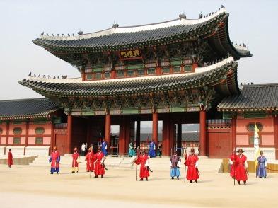 gyeongbokgung-1403413_960_720